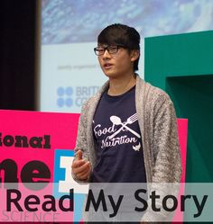 I'm Harrison Li. I have over 12 years of experience in dealing with eczema and I know how to fix it. Here's my story.