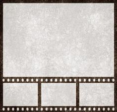 film strip presentation grunge template for movie night Free Photos, Free Stock Photos, Instagram Background, Black And White Theme, Doodle, Muse Art, Film Strip, Frame Clipart, School Frame