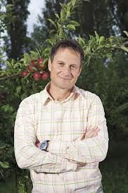Claus Meyer -who holds three Michelin stars- will be flying into the LitFest to participate.
