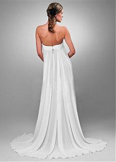 Elegant Stretch Satin & Chiffon Sweetheart Neckline Mermaid Formal Dresses