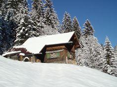 Winter im #Allgäu