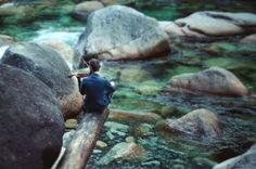 Awe Inspiring Landscape Photography by Elizabeth Gadd