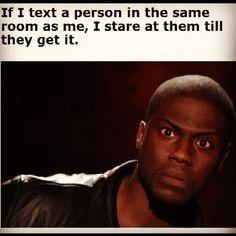 I do this lol
