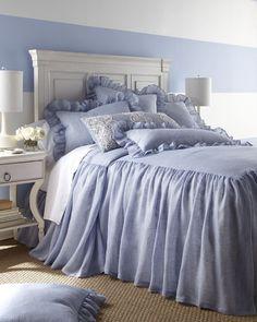 """Pine Cone Hill """"Savannah"""" Bed Linens"""
