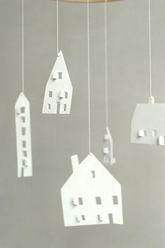 Рукотворные домики