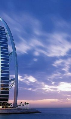 Burj Al Arab, Dubai UAE