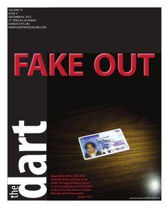 ISSUU - Volume 72 Issue 4 by DartNewsOnline