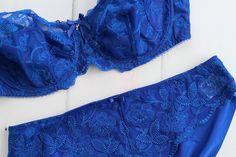b667b0499 A Rare Glimpse of my Fantasie Lingerie Fashion Over 50