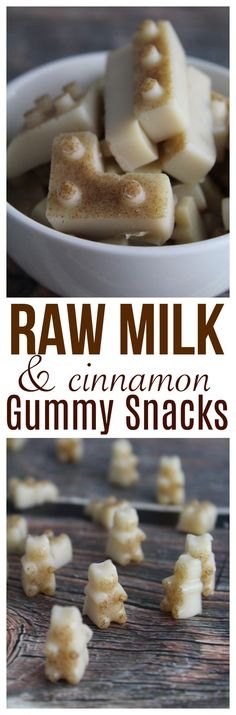 Homemade, healthy gummy snacks that are kid friendly and loaded with nutrients that are wonderful for supporting a healthy immune system. Real Food Recipes, Snack Recipes, Dessert Recipes, Cooking Recipes, Cooking Tips, Yummy Snacks, Healthy Snacks, Healthy Recipes, Delicious Recipes