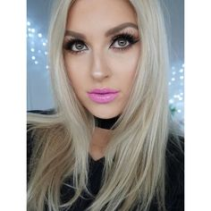 New drugstore affordable makeup tutorial! https://youtu.be/I-ysy45hTcM #shaaanxo