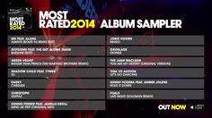 Defected presents Most Rated 2014 - Album Sampler