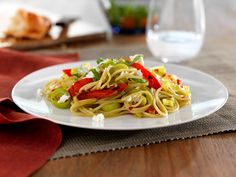 Looking for an authentic Italian recipe? Try Barilla's step-by-step recipe for Barilla® Veggie Spaghetti with Roasted Peppers