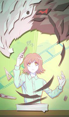 Ryota Mitarai | SHSL Animator