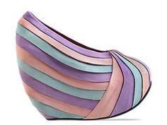 Solestruck - because ugly shoes are a global issue...