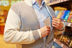 Occasional shoplifting. | 12 Things That Should Totally Be Legal