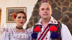 Marina si Adi Marina - Mandruta de al tau dor Transylvania Romania, Fashion, Moda, Fashion Styles, Fashion Illustrations