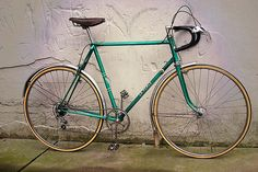 Willem's Vintage Bikes - Fietsen / Bicycles / vélos