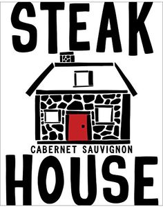 2014 House Wine Steak House Cabernet Sauvignon 750 Ml -- Continue to the product at the image link.