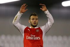 Welcome to Sport Theatre: Wilshere not ready for West Brom but could face Su...