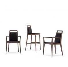 Grace Chair Range by Cantarutti