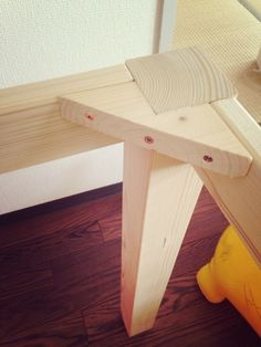 Easy Woodworking Projects - DIY Geometric Shelves - Cool DIY Wood Projects for Beginners - Easy Project Ideas and Plans for Homemade Gifts and Decor 38 DIY Gifts People Actually Want Easy Woodworking Projects, Diy Wood Projects, Furniture Projects, Woodworking Plans, Woodworking Techniques, Woodworking Basics, Woodworking Classes, Popular Woodworking, Woodworking Shop