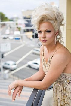 Courtney Act | Courtney Act | Flickr - Photo Sharing!