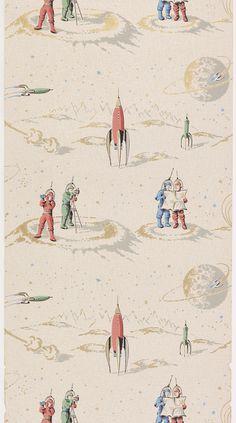 wallpaper illustration suzanne-lipschutz