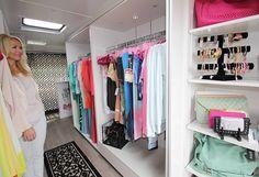 fashion truck interior - Google Search