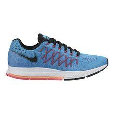 online store 23bd8 1b214 Zapatillas de running de mujer Air Zoom Pegasus 32 Nike Zapatillas Nike  Air, Nike Mujer