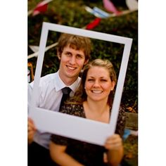 Photo Booth Props Cut Outs | Shop Online > Products > Photo Booth > Polaroid Photo Booth Prop