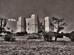 Castel del Monte by Ernesto Iannuzzi on 500px