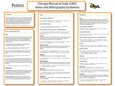 chicago manual style bibliography example - Google Search