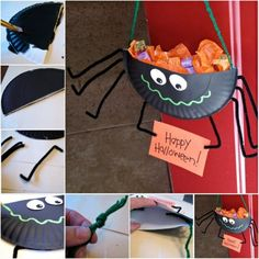 Spider-Candy-Holder-
