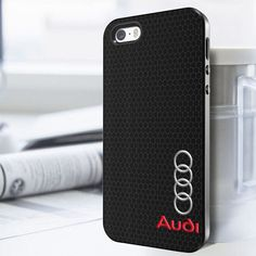 Audi Logo iPhone 6 Case