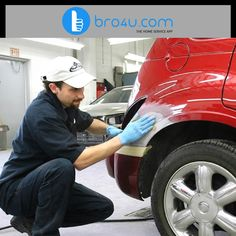 We provide a hassle-free car dent removal and auto body repair service with an aid of professional car denting companies in Bangalore. #bro4u #car #body #shop #service #bangalore 3home_services