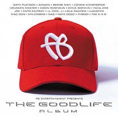 Fatty Girl (Explicit) - LL Cool J & Ludacris & Keith Murray