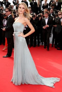 Gucci gown - Cannes 2014 and .............the most important thing: it's not mine! and That's not fair!