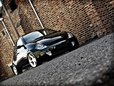 Ford Ka tuning