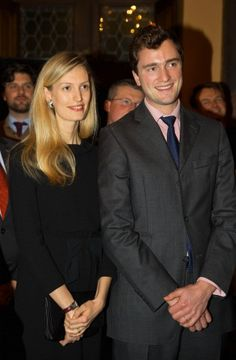Belgian Royals Attend a Reception in honor of Princess Astrid's work with the Roll Back Malaria Partnership Program in Brussel on December 14, 2015