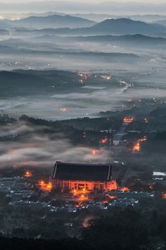Dawn by Stefan Hong