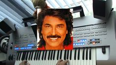 Please Release Me (Cover) - Engelbert Humperdinck - Yamaha Tyros Yamaha Tyros, Organ Music, Cover, Youtube, Arduino, Piano, Key, Board, Music