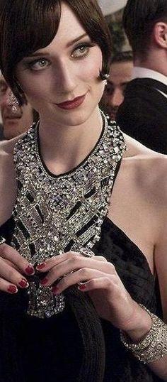 Elizabeth Debicki in The Great Gatsby ♥✤ | Keep the Smiling | BeStayBeautiful