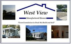 West View Manufactured Homes
