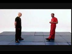 Boxing versus Wing Chun