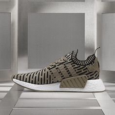 a246d3e26d0 Introducing the  NMD R2. Continuing from the original blueprint