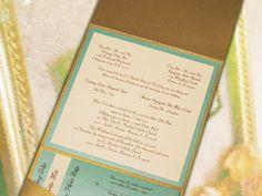 Wedding Invitations - Thiep Cuoi by AP Printing