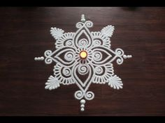 Very beautiful and easy rangoli designs by Shital Daga Rangoli Side Designs, Simple Rangoli Border Designs, Easy Rangoli Designs Diwali, Rangoli Designs Latest, Free Hand Rangoli Design, Rangoli Borders, Small Rangoli Design, Rangoli Patterns, Rangoli Ideas