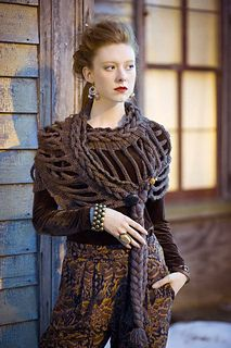Vogue Knitting – Crochet 2014