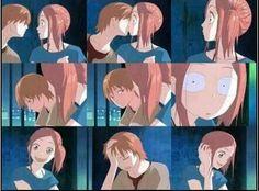 Loveli complex anime
