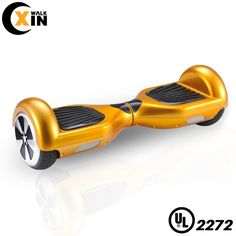 2016 Smart Self Balancing Scooter Electric 2 Two Wheel Hoverboard  Skateboard 6.5 inch UL 2272 Passed 703477537ca
